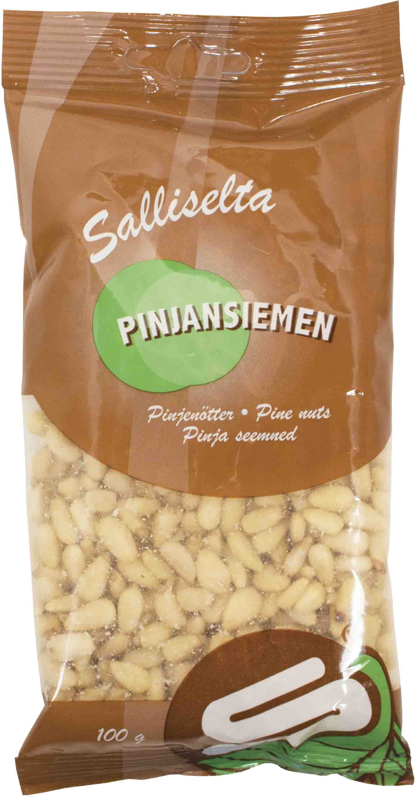 Pine nuts 100g